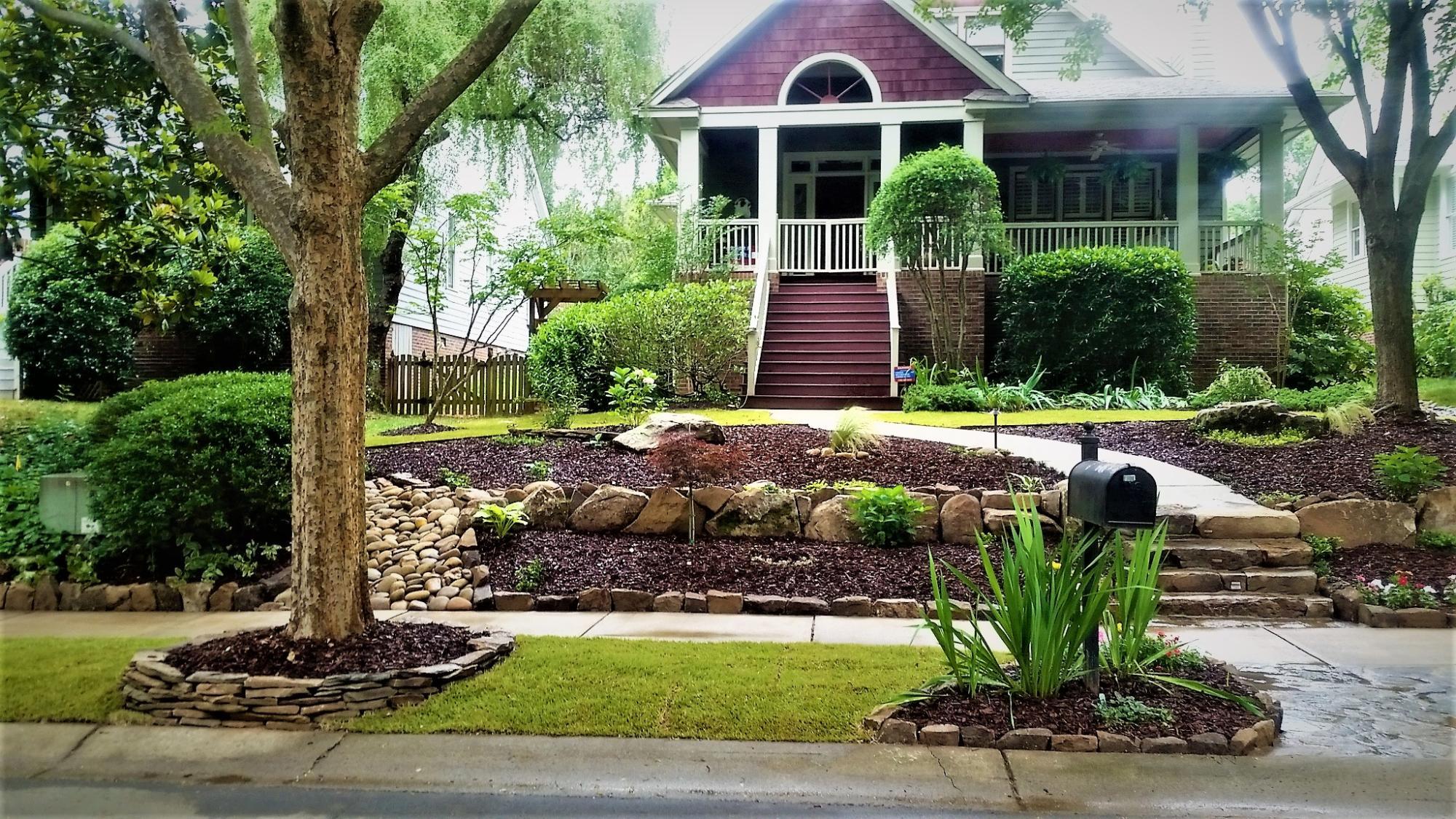 Outdoor Living Enclosures 2